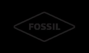 Fossil Verre Gioielli