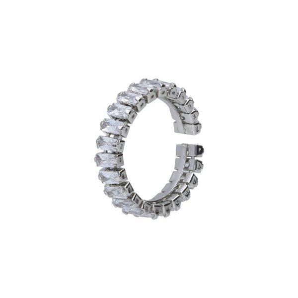 Anello Donna Gioielli Stroili Collezione  Romantic Shine 3 Verre Gioielli - l'istituzione del gioiello