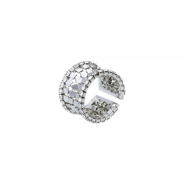 Anello Donna Gioielli Stroili Collezione  Rock Shine 3 Verre Gioielli - l'istituzione del gioiello