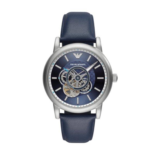 Orologi Emporio Armani 1 Verre Gioielli - l'istituzione del gioiello
