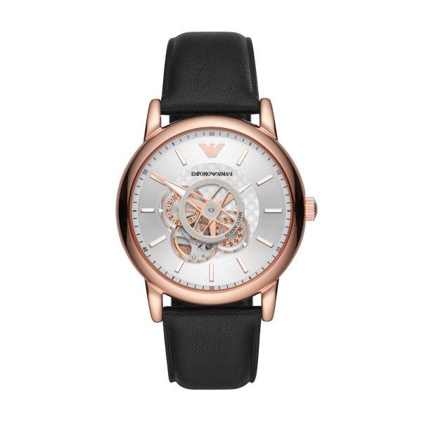 Orologi Emporio Armani 2 Verre Gioielli - l'istituzione del gioiello