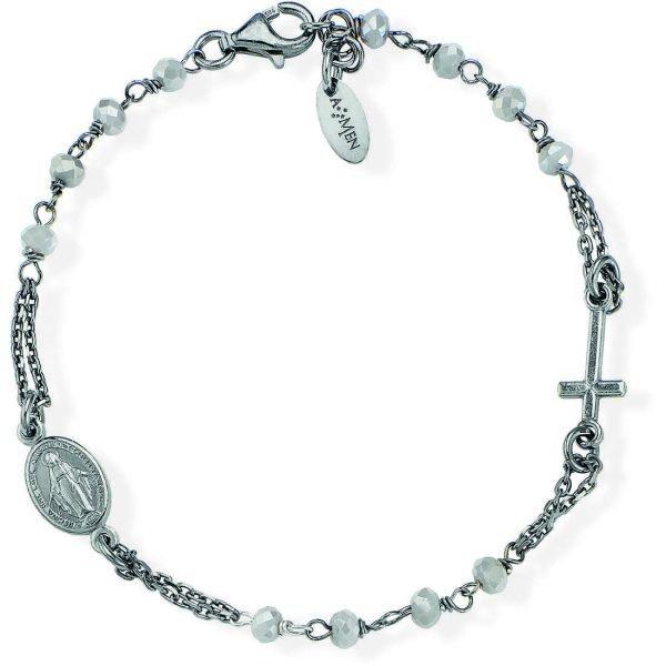 racciale-donna-gioielli-amen-rosari-bronf3