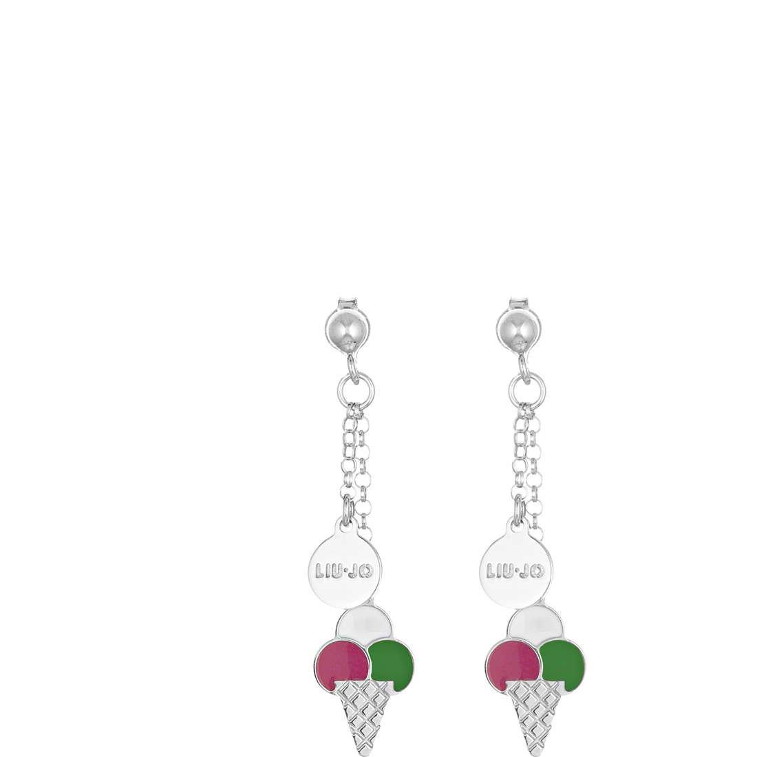 verre-gioielli-orecchini-bambina-gioielli-liujo-blj35