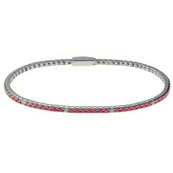 bracciale-tennis-di-bliss-mywords-da-donna-in-argento-e-zirconi-20080638_231055 verre gioielli