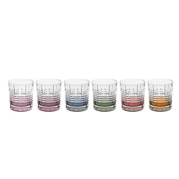 INCONTRO-4 verre gioielli