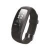Techmade Smart Bracelet Fit 2 Nero